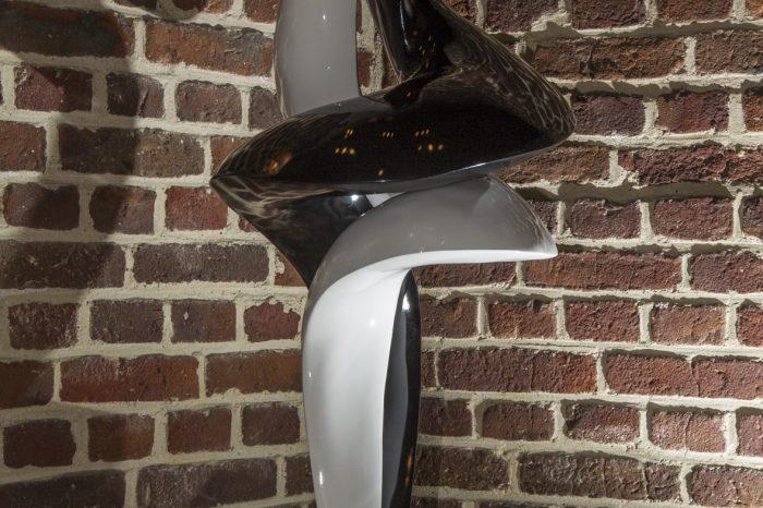Skulpturen Wasserturmhotel Koeln